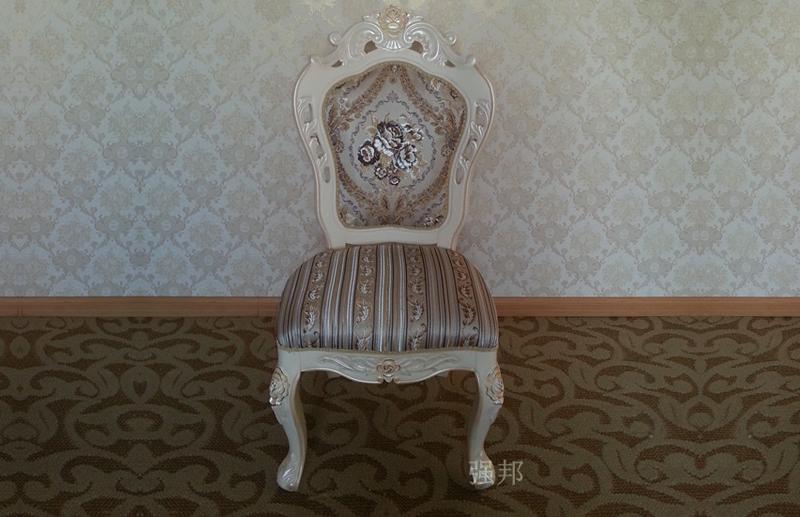 布艺餐椅F06