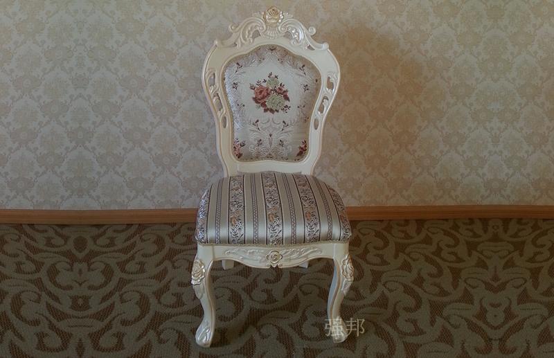 布艺餐椅F05