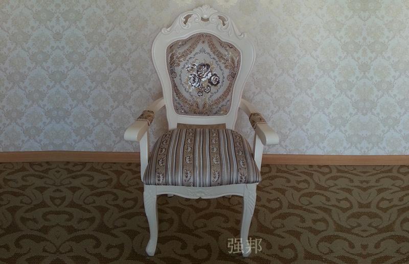 布艺餐椅F04