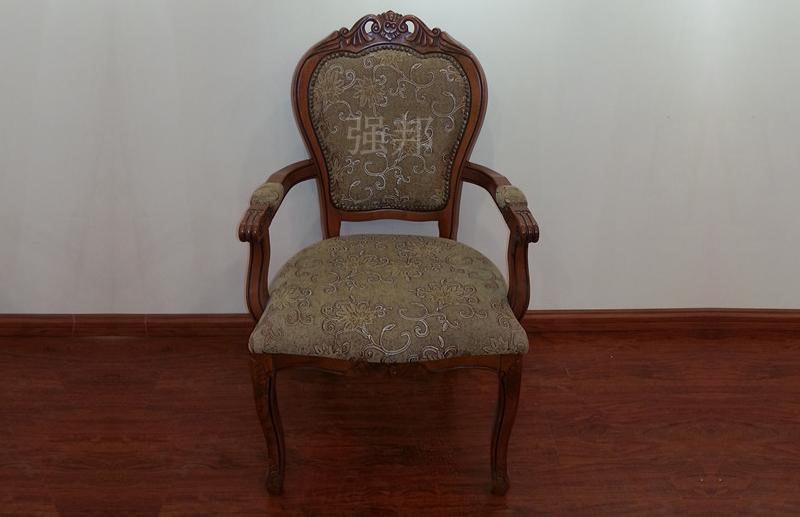 布艺餐椅F01